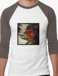 Ophelia Men's Baseball ¾ T-Shirt