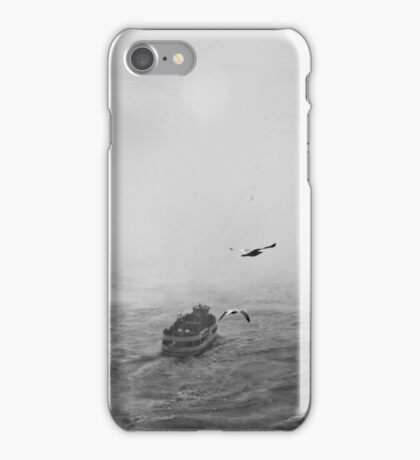 Maid of the Mist iPhone Case/Skin