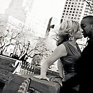 Heather & Lemar by Melissa Arel Chappell