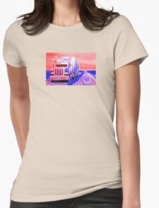 On The Road Again #2 T-Shirt
