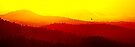 Mountain memories ( panorama) by Dinni H