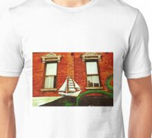 Sail away with Me...Part 1 Unisex T-Shirt