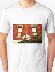 Sail away with Me...Part 1 T-Shirt