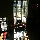 Windows  by Jason Dymock Photography