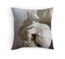 Added flavour Throw Pillow