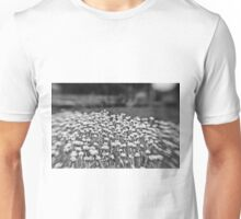 sea of tranquility Unisex T-Shirt