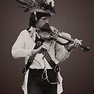 FIDDLER by DilettantO