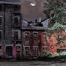 Intercity Moonshine by billium