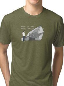 A@A Tri-blend T-Shirt