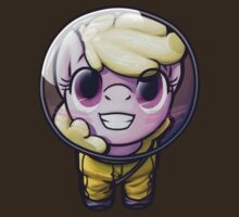 Hi! I'm Puppysmiles! T-Shirt