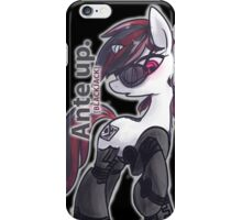 Ante Up iPhone Case/Skin