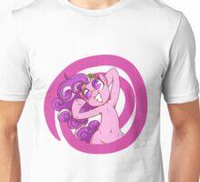 Screwballed Unisex T-Shirt