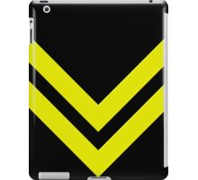 Chevron 1 iPad Case/Skin