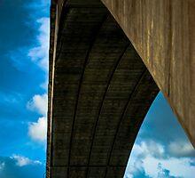 Gladesville Bridge by Paul Cons