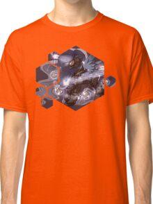 Gravity Resonance Classic T-Shirt