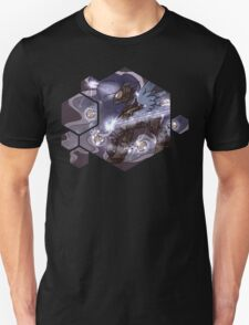 Gravity Resonance Unisex T-Shirt