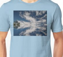 Imaginary Sea & Sky Unisex T-Shirt