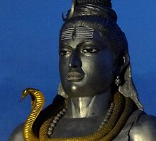 Shiva statue Murdeshwar, Karnataka, India by photoartindia