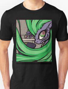 Mane-iac Smile Unisex T-Shirt