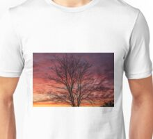 Glen Iris Sunrise Unisex T-Shirt