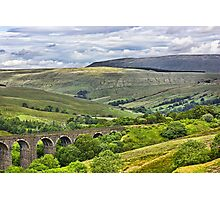 Dentdale Photographic Print