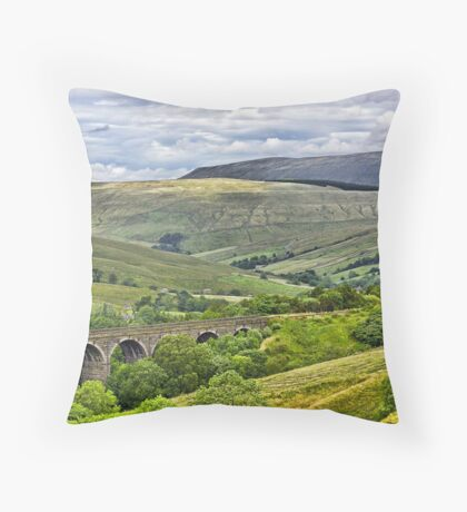 Dentdale Throw Pillow
