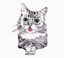 Lil' Bub Kitty - Meow! Unisex T-Shirt