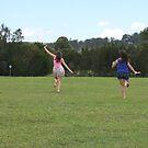 Running Away by S S