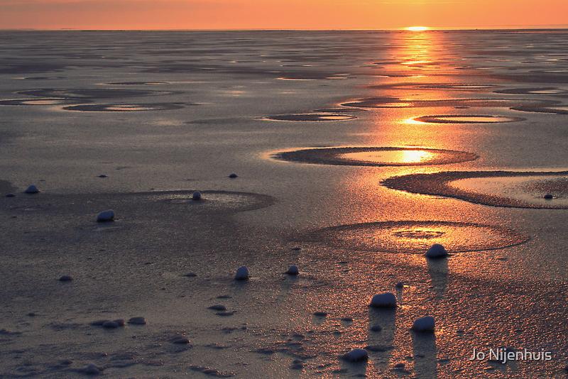 The Dawn of Time by Jo Nijenhuis