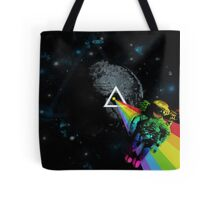 Genius Planet Tote Bag