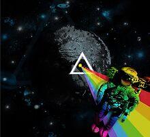 Genius Planet by dEMOnyo