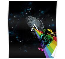 Genius Planet Poster