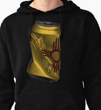 New Mexi-can Pullover Hoodie