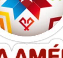 Copa America 2015 Sticker