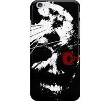 CURSED I iPhone Case/Skin
