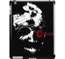 CURSED I iPad Case/Skin
