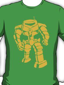 Sheldon: Manbot T-Shirt T-Shirt
