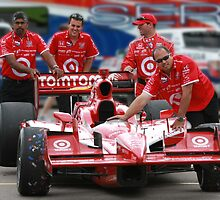 Honda Indy Toronto 2009 by Brett Nelson