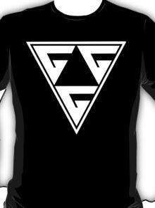 Scott Pilgrim vs the World - G-Man T-Shirt