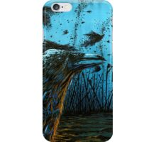 Crows Plague iPhone Case/Skin