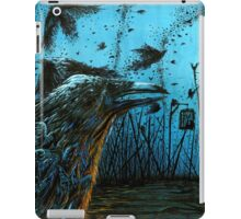 Crows Plague iPad Case/Skin