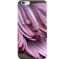 Daisy with Dew Drops iPhone Case/Skin