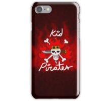 Fire Tempers iPhone Case/Skin