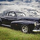 Chevrolet Pickup by Greg Desiatov