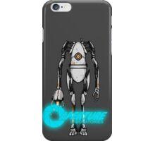 P-body iPhone Case/Skin