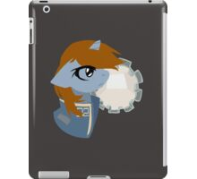 Leave The Stable [Alternate/Relisted] iPad Case/Skin