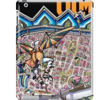 Der Schneider Von Ulm iPad Case/Skin