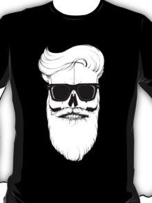 Ray's bearded skull T-Shirt