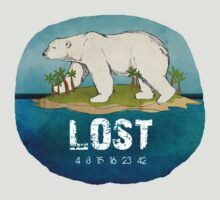 Lost by fadafull