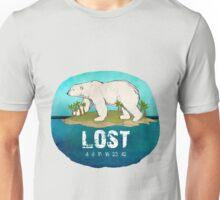 Lost Unisex T-Shirt